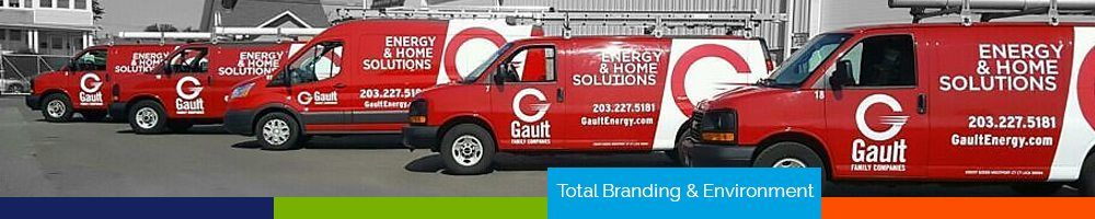 Branded Environment Solutions for Businesses